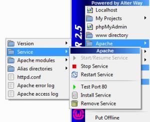 Test Port 80 In Wamp Server