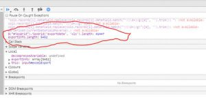 Compress XML, String, Variables in Client Side and Export