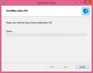Using_Spire_PDF_Installing