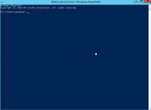 Setting the firewall configuration in Azure virtual machine