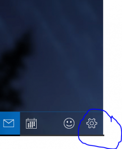 Change Mail Signature In Windows 10 Mail App