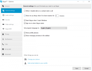 Skype And Wamp Server Port Issue Options