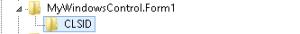 CLSID_Folder