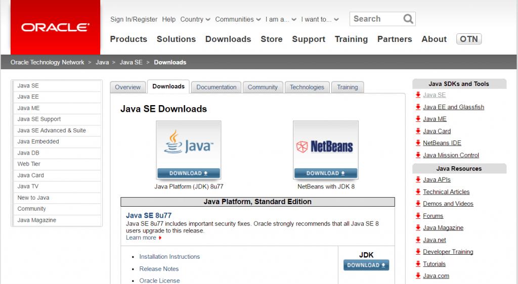jre 7 download for windows 7 32 bit