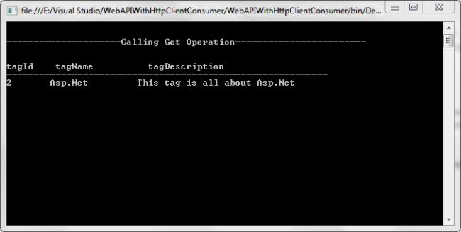 Web_API_Consumer_Get_Output