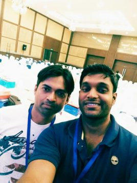 CSharp Corner Annual Meet 2016 2