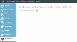 Media Service