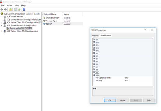 Sql server crud actions using node js codeproject for Window location assign