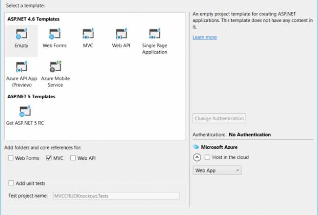 add_new_empty_mvc_project