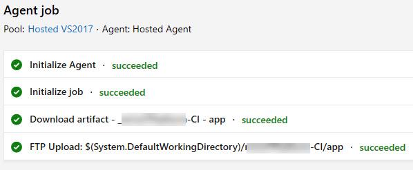Deploy Angular App Using Azure DevOps Build and Release